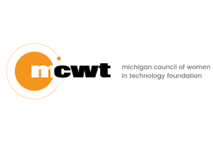 Michigan Council of Women in Technology (MCWT) – Platinum Partner Recognition 2013
