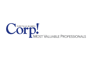 Corp! Magazine – 2015 Most Valuable Professional