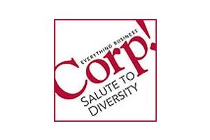 Corp! Salute to Diversity – Diversity Focused Company